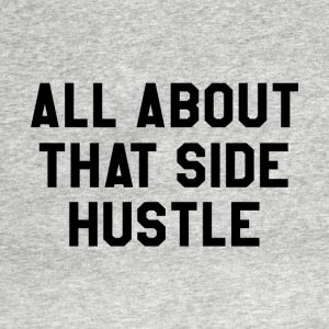 side hustle, why should you set up a side hustle, side hustle business, side business